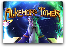 Alkemors Tower – играть бесплатно и без регистрации